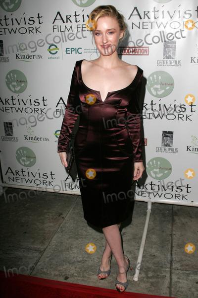 Ashley Johnson Photo - Ashley Johnsonat the Los Angeles Premiere of Fast Food Nation Egyptian Theater Hollywood CA 11-10-06