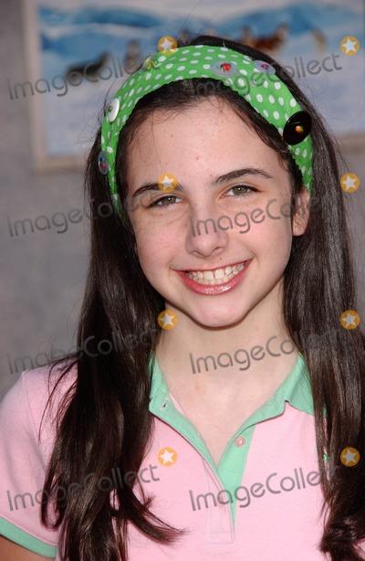 Anne Nelson Photo - Hailey Anne Nelsonat the premiere of Eight Below El Capitan Los Angeles CA 02-12-06