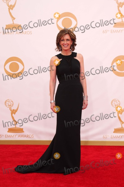 Ann Sweeny Photo - Ann Sweenyat the 65th Annual Primetime Emmy Awards Arrivals Nokia Theater Los Angeles CA 09-22-13