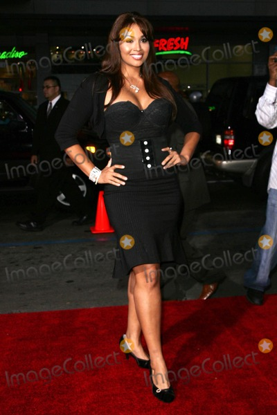 Somaya Reece Photo - Somaya Reeceat the premiere of Employee of the Month Manns Chinese Theater Hollywood CA 09-19-06