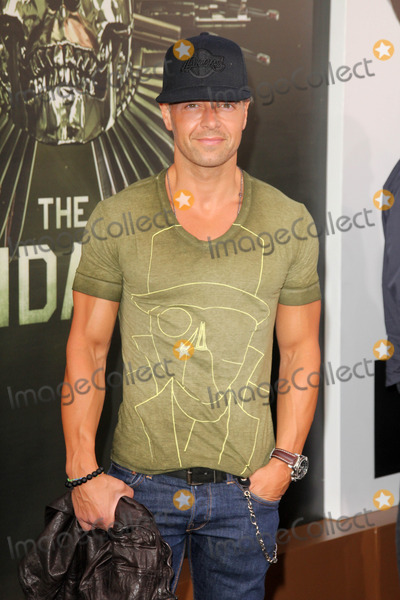 Joseph Lawrence Photo - Joseph Lawrenceat the The Expendables 2 Los Angeles Premiere Chinese Theater Hollywood CA 08-15-12