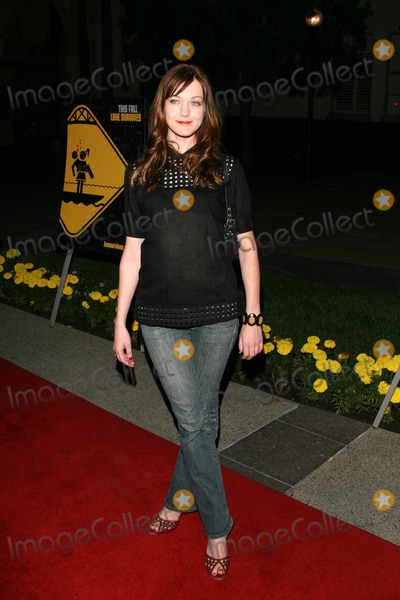 Azura Skye Photo - Azura Skyeat the Premiere of Wristcutters A Love Story Paramount Theatre Hollywood CA 10-09-07