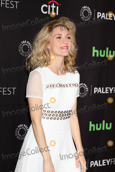 Evelyne Brochu Photo - Evelyne Brochuat the 34th Annual PaleyFest Los Angeles - Orphan Black Dolby Theater Hollywood CA 03-23-17