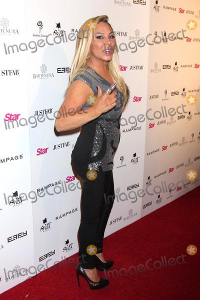 Adrienne Maloof Photo - Adrienne Maloofat the Star Magazine Scene Stealers Event Lure Los Angeles CA 10-09-14David EdwardsDailyCelebcom 818-915-4440