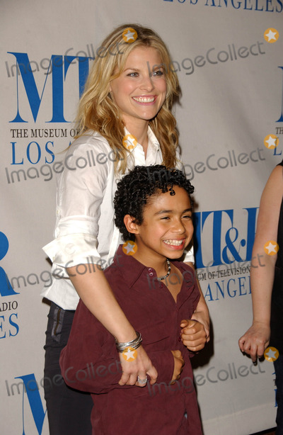 Noah Gray-Cabey Photo - Ali Larter and Noah Gray-Cabeyat the 24th Annual William S Paley Television Festival Featuring Heroes presented by the Museum of Television and Radio DGA Beverly Hills CA 03-10-07