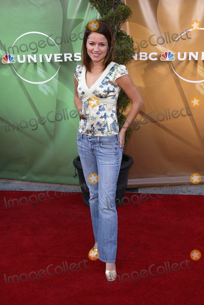 Anna Belknap Photo - Anna Belknap at the 2004 NBC All-Star Party Universal Studios Universal City CA 07-11-04