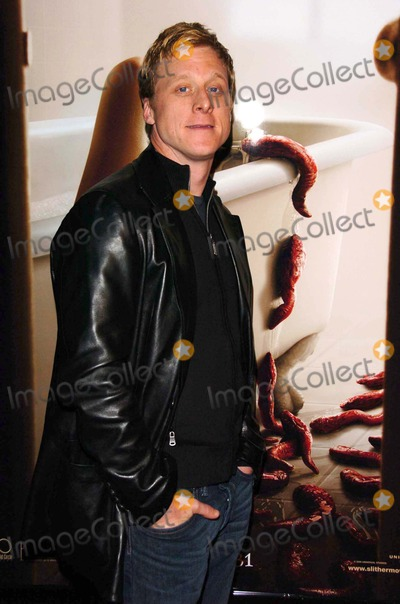 Alan Tudyk Photo - Alan Tudykat a special screening of Slither Vista Theatre Los Feliz CA 03-09-06