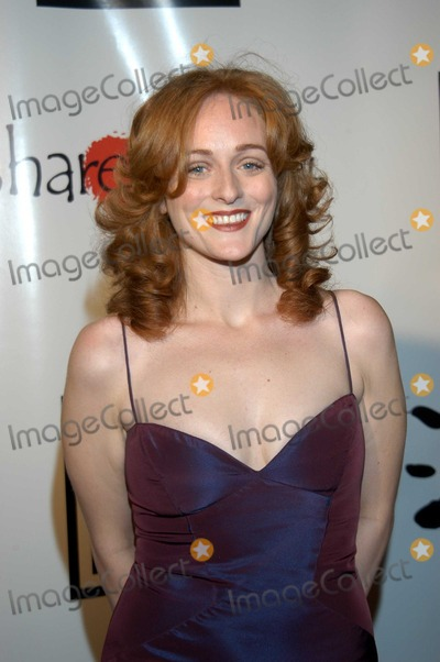 Antonia Bennett Photo - Antonia Bennett at The First Annual Share The Beat Benefit Cicada Restaurant Los Angeles Calif 09-20-03