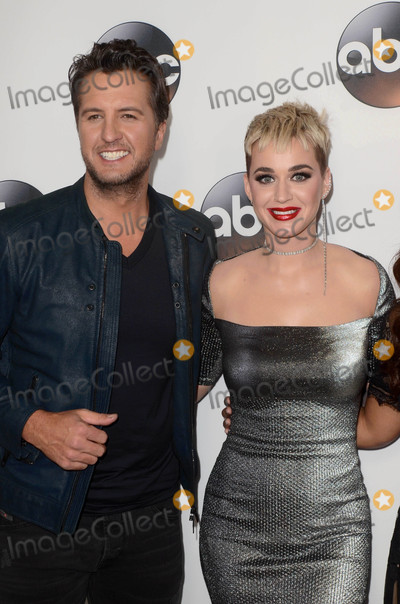 Katy Perry Photo - Luke Bryan Katy Perryat the ABC Winter TCA All Star Party The Langham Huntington Pasadena CA 01-08-18