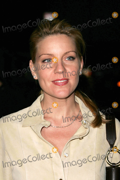Andrea Parker Photo - Andrea Parkerat the premiere of In Her Shoes Samuel Goldwyn Theater Beverly Hills CA 09-28-05