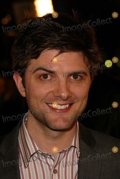 Adam Scott Photo - Adam Scott at the world premiere of Warner Bros Torque at the Chinese Theater Hollywood CA 01-14-04
