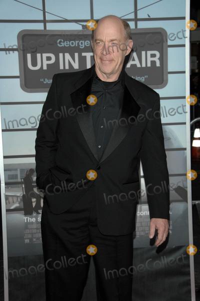 JK Simmons Photo - JK Simmonsat the  Up In The Air Los Angeles Premiere Mann Village Theatre Westwood CA 11-30-09
