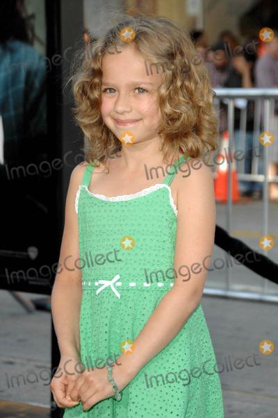 Aryana Engineer Photo - Aryana Engineerat the Los Angeles Premiere of Orphan Mann Village Theatre Westwood CA 07-21-09
