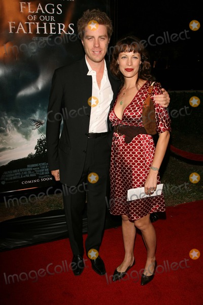 Kyle Eastwood Photo - Kyle Eastwood and Alison Eastwoodat the premiere of Flags of Our Fathers Academy of Motion Picture Arts and Sciences Beverly Hills CA 10-09-06