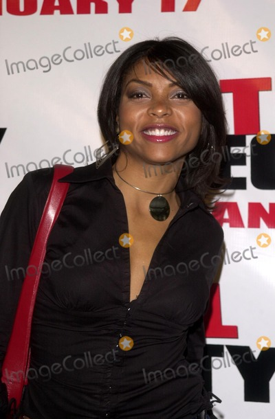 Taraji P Henson Photo - Taraji P Henson at the premiere of Columbia Pictures National Security at Mann Village Theater Westwood CA 01-15-03