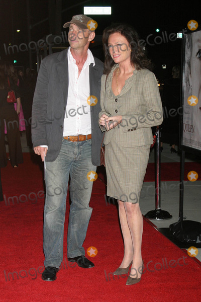 Jacqueline Bisset Photo - Jacqueline Bisset and friendat the Los Angeles Premiere of The Queen Academy of Motion Picture Arts and Science Beverly Hills CA 10-03-06