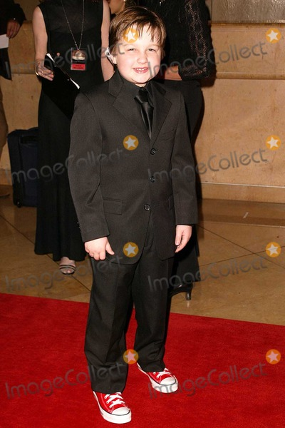 Angus T Jones Photo - Angus T Jones at the 18th Annual Genesis Awards presented by The Humane Society of the United States at the Beverly Hilton Hotel Beverly Hills CA 03-20-04