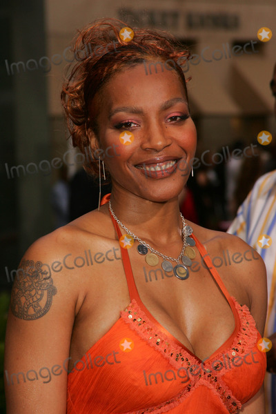 Nona Gaye Photo - Nona Gayeat the Los Angeles Premiere of Hustle  Flow Cinerama Dome Hollywood CA 07-20-05