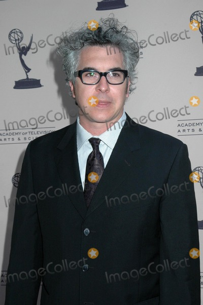 Anthony Dominici Photo - Anthony Dominiciat the Second Television Academy Honors Gala Beverly Hills Hotel Beverly Hills CA 04-30-09
