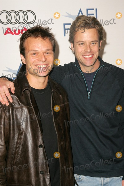 Alec Newman Photo - Alec Newman and Brad Roweat the AFI FEST 2005 Screening of Four Corners Of Suburbia Audi Pavilion Hollywood CA 11-09-05