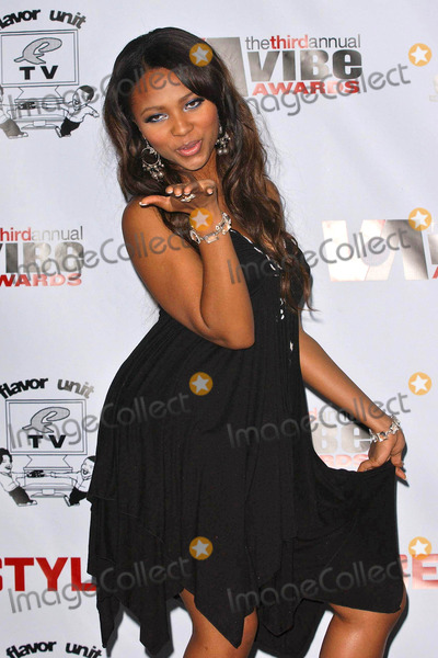 Teairra Marie Photo - Teairra Mariin the press room at the 3rd Annual Vibe Awards Sony Studios Culver City CA 11-12-05