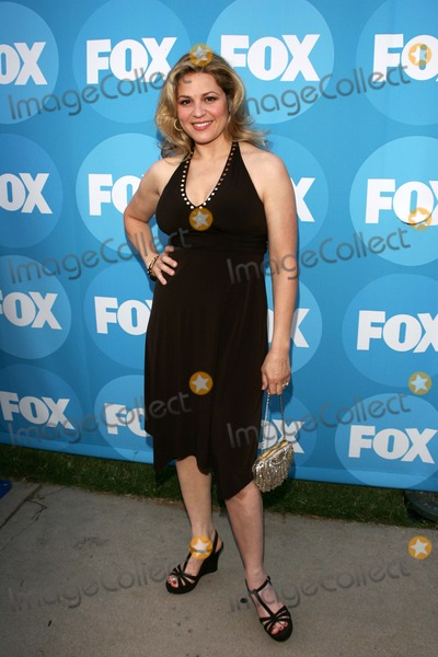 Anita Barone Photo - Anita BaroneAt the Fox TCA Press Tour Ritz Carlton Huntington Hotel Pasadena CA 07-25-06