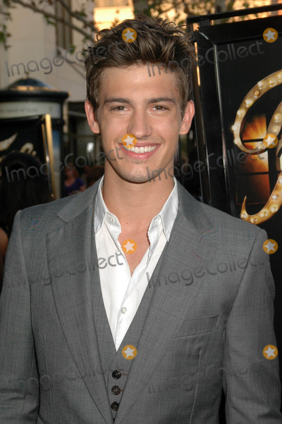 Asher Book Photo - Asher Bookat the Los Angeles Premiere of Fame Pacific Theatres at The Grove Los Angeles CA 09-23-09