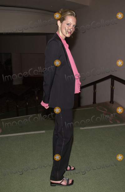 Alexandra Wentworth Photo -  ALEXANDRA WENTWORTH at the 11th Annual Beat The Odds Awards presented by the Childrens Defense Fund Beverly Hills Hotel 10-02-01