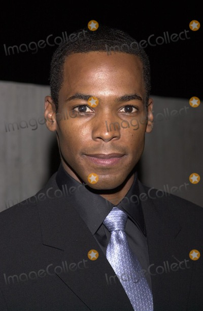 Anthony Montgomery Photo - Anthony Montgomery at the 2002 Movieguide Awards Skirball Center Los Angeles 03-20-02