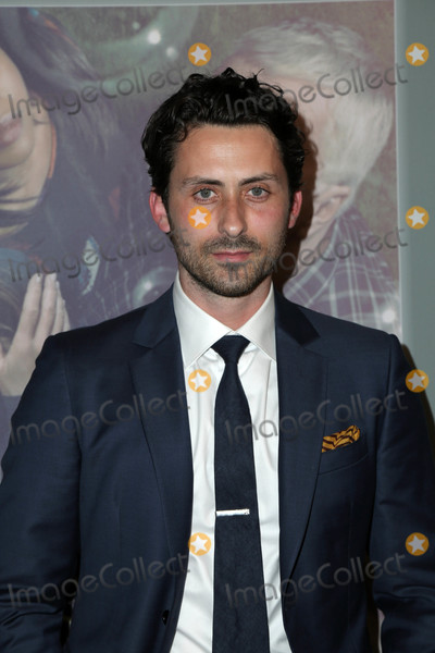 Andy Bean Photo - Andy Beanat the Here And Now Los Angeles Premiere DGA Los Angeles CA 02-05-18