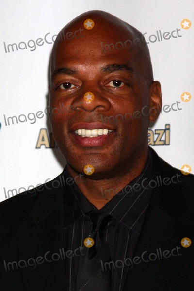 Alonzo Bodden Photo - Alonzo Boddenat the 2013 Midnight Missions Golden Heart Awards Beverly Wilshire Hotel Beverly Hills CA 05-06-13