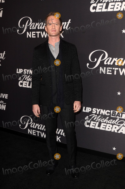 Michael Jackson Photo - Neil Patrick Harrisat Lip Sync Battle LIVE A Michael Jackson Celebration Dolby Theater Hollywood CA 01-18-18