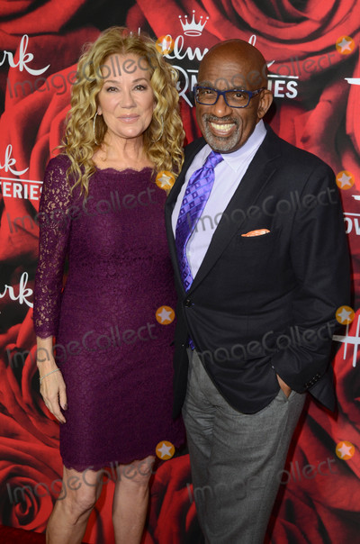 Al Roker Photo - Kathie Lee Gifford Al Rokerat the Hallmark Winter TCA Event Tournament House Pasadena CA 01-14-17