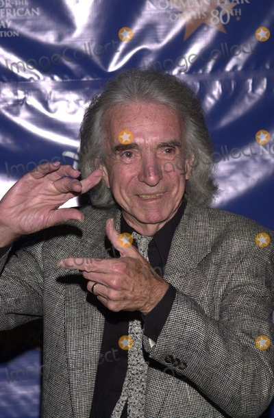 Arthur Hiller Photo - Arthur Hiller at A Toast To Normal Lear by People For he American Way Beverly Hilton Hotel Beverly Hills CA 09-21-02
