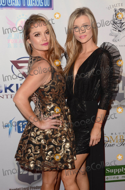 Marta Krupa Photo - Marta Krupa Joanna Krupaat the You Cant Have It Los Angeles Premiere TCL Chinese Theater Hollywood CA 03-15-17