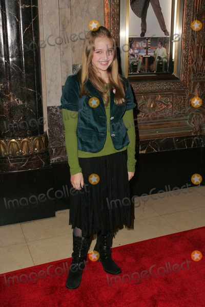 Amy Bruckner Photo - Amy Brucknerat the Opening of Irving Berlins White Christmas Pantages Theatre Hollywood CA 11-28-05