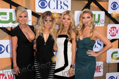 Tequila Sisters Photo - Tequila Sistersat the CBS Showtime CW 2013 TCA Summer Stars Party Beverly Hilton Hotel Beverly Hills CA 07-29-13