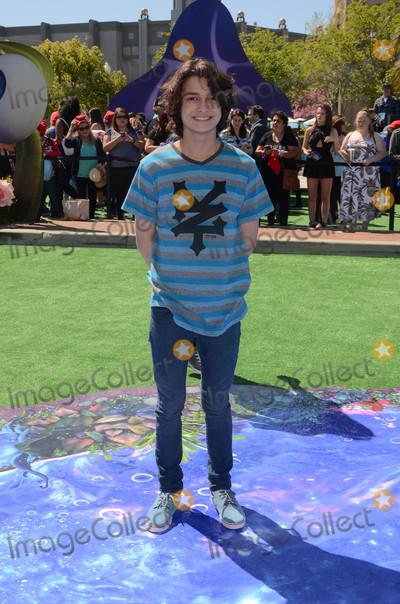 Rio Mangini Photo - Rio Manginiat the Smurfs The Lost Village Los Angeles Premiere Arclight Culver City CA 04-01-17