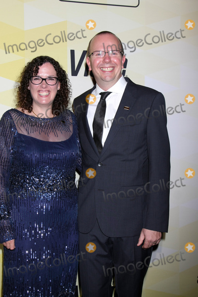 Col Needham Photo - Karen Needham Col Needhamat the IMDb 25th Anniversary Party Sunset Tower West Hollywood CA 10-15-15
