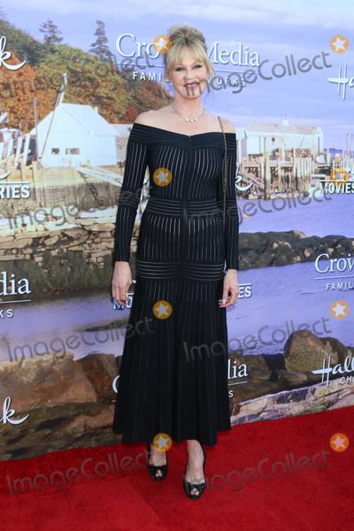 Melanie Griffith Photo - Melanie Griffithat the Hallmark Summer 2016 TCA Press Tour Event Private Estate Beverly Hills CA 07-27-16