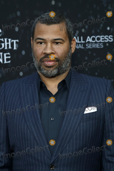 Jordan Peele Photo - LOS ANGELES - MAR 26  Jordan Peele at The Twilight Zone Premiere at the Harmony Gold Theater on March 26 2019 in Los Angeles CA