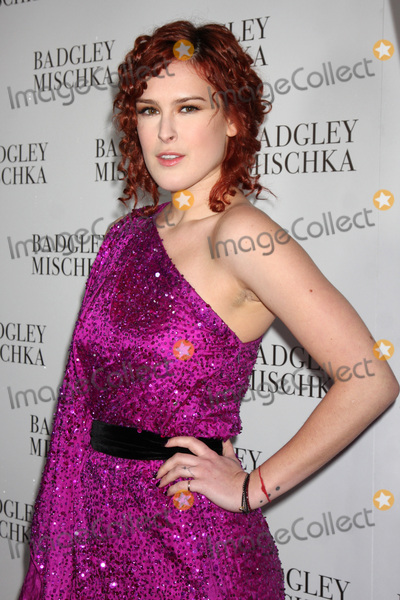 Badgley-Mischka Photo - LOS ANGELES -  2  Rumer Willis arrives at the Badgley Mischka Flagship Store Opening at Badgley Mischka on Rodeo Drive on March 2 2011 in Beverly Hills CA