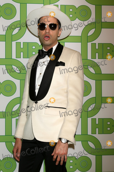 DJ Cassidy Photo - LOS ANGELES - JAN 6  DJ Cassidy at the 2019 HBO Post Golden Globe Party at the Beverly Hilton Hotel on January 6 2019 in Beverly Hills CA