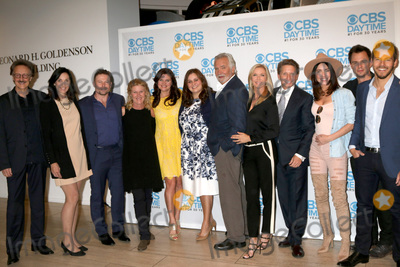 Alley Mills Photo - LOS ANGELES - NOV 3  Michael Logan Staff Jacob Young Alley Mills Heather Tom Angelica McDaniel John McCook Katherine Kelly Lang Bradley Bell Jacqueline MacInnes Wood Darin Brooks Scott Clifton at the The Bold and the Beautiful Celebrates CBS 1 for 30 Years at Paley Center For Media on November 3 2016 in Beverly Hills CA