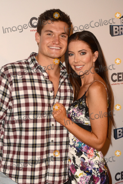 Hollies Photo - LOS ANGELES - SEP 26  Jackson Michie Holly Allen at the Big Brother 21 Finale Party at the Edison on September 26 2019 in Los Angeles CA