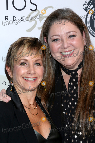 Camryn Manheim Photo - LOS ANGELES - JAN 30  Gabrielle Carteris Camryn Manheim at the 35th Artios Awards at the Beverly Hilton Hotel on January 30 2020 in Beverly Hills CA