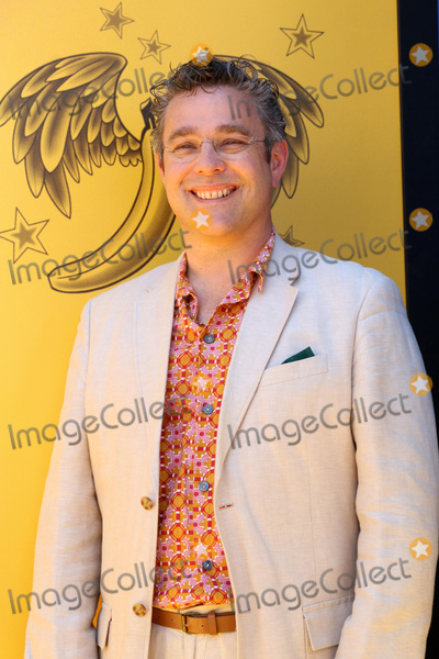 Andy Nyman Photo - LOS ANGELES - JUN 24  Andy Nyman at the Despicable Me 3 Premiere at the Shrine Auditorium on June 24 2017 in Los Angeles CA
