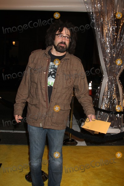 Adam Duritz Photo - Adam Duritz arriving at the Watchman Premiere at Manns Graumans Theater in Los Angeles CA  onMarch 2 2009