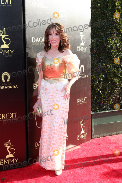 Kate Linder Photo - LOS ANGELES - APR 27  Kate Linder at the 2018 Daytime Emmy Awards - Creative at Pasadena Civic Auditorium on April 27 2018 in Pasadena CA