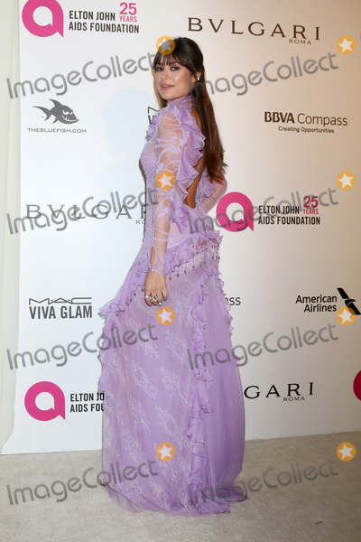Thaila Ayala Photo - LOS ANGELES - MAR 4  Thaila Ayala at the 2018 Elton John AIDS Foundation Oscar Viewing Party at the West Hollywood Park on March 4 2018 in West Hollywood CA